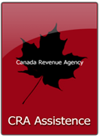 canada revenue agency assistance